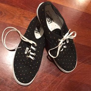 Vans Shoes - LIMITED EDITION VANS